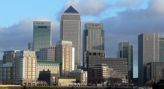 Canary Wharf KPT Solutions