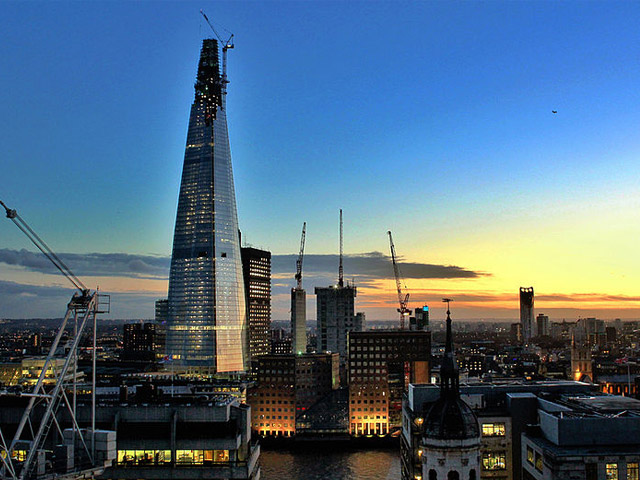 The Shard Kpt Solutions